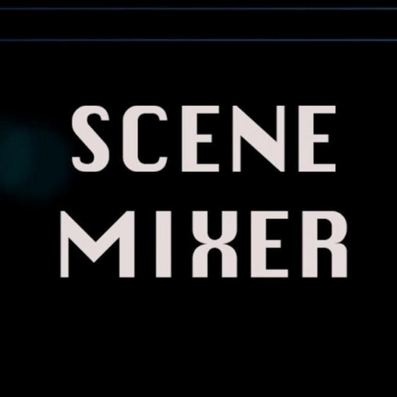 SceneMixer