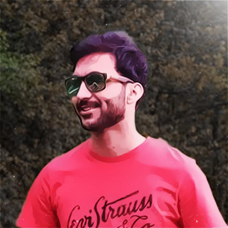 Mustafa Jamal مصطفى جمال