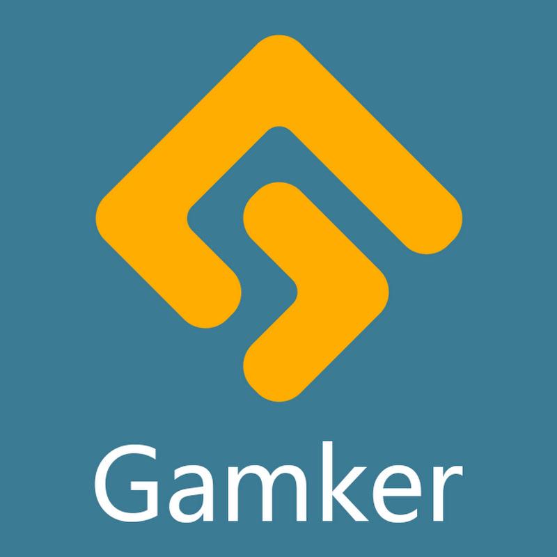 攻壳Gamker唯一官方频道