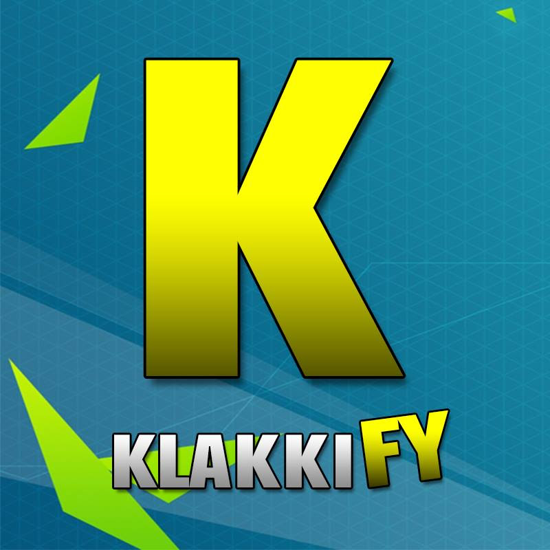 Klakkify YouTube channel image