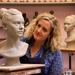 Sculpting Masterclass with Amelia Rowcroft
