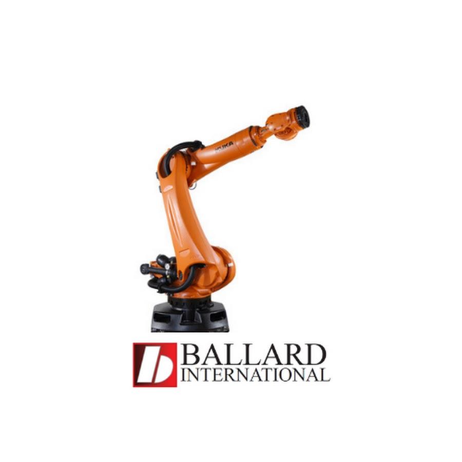 ballard international - youtube