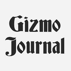 Gizmo Journal