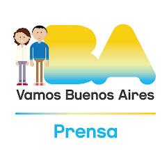 Prensa GCBA
