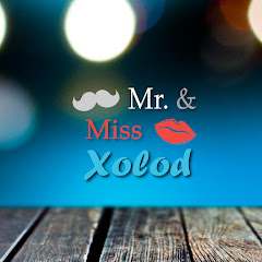 Mr & Miss Xolod