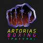 Artorias Boxing