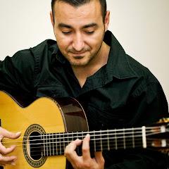 La guitarra de Pimo