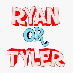 RyanOrTyler