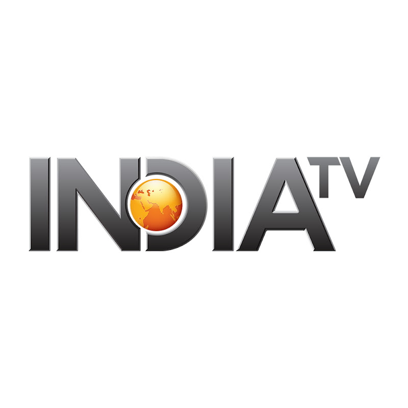 Indiatv YouTube channel image