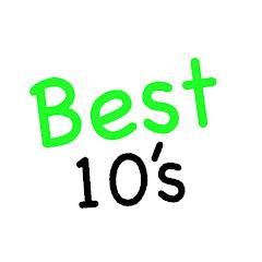 Best 10's