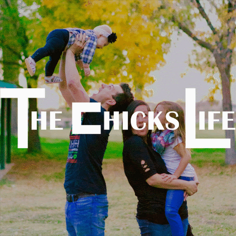 TheChicksLife YouTube channel image