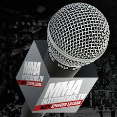 MMAinterviews