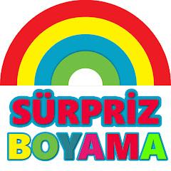 Sürpriz Boyama Youtube Stats Channel Statistics Analytics
