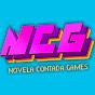 Novela Contada Games