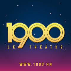 1900 LE THÉÂTRE