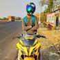 Indian BikerBoy