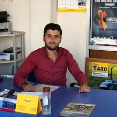Durmuş Ali Sert