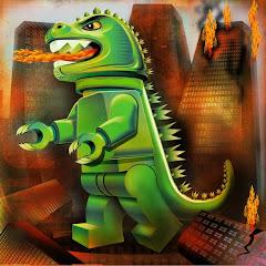 LegoGodzilla123 | FrozenGhost