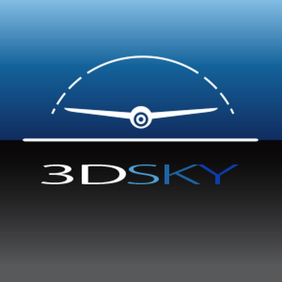 3DSky - YouTube