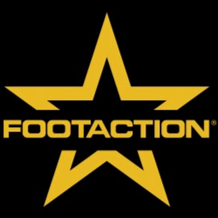 f8f62239c24d5 footaction - YouTube