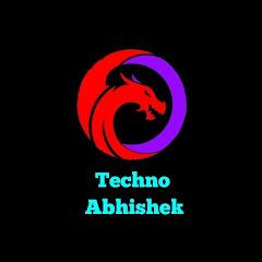Techno Abhishek