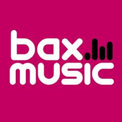 Bax-shop | Bax Music Goes