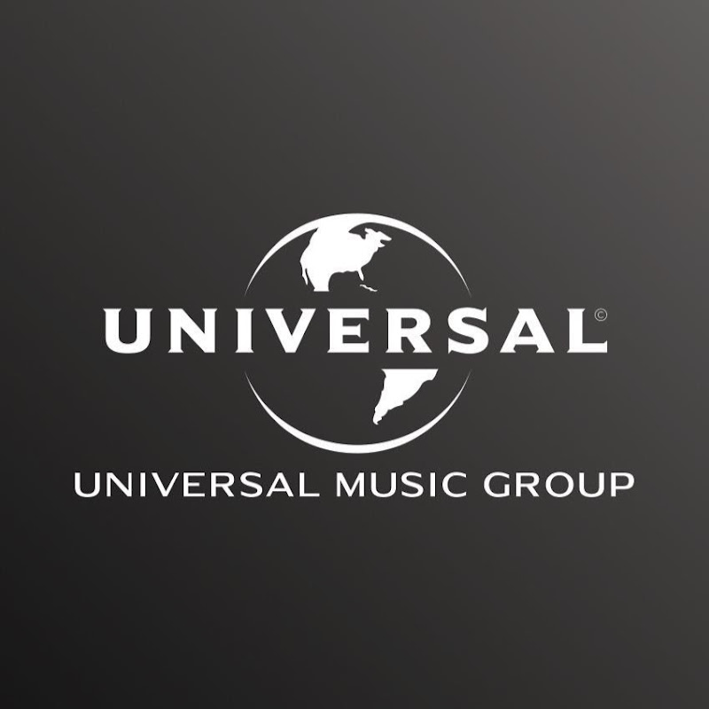 UniversalMusicNorge YouTube channel image