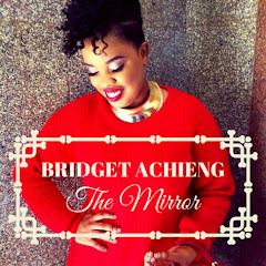 Bridget Achieng The Mirror