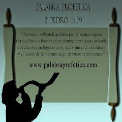 Palabra Profetica