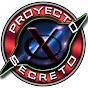 Proyecto Secreto X