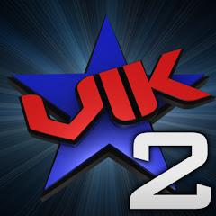 VikkstarPlays's channel picture