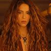 Shakira - Topic