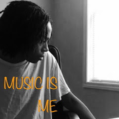 CJD Music Is Me