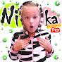 Nika Pretend Play