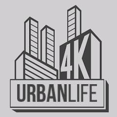 4K Urban Life