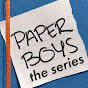 Paper Boys: The Series