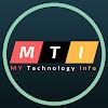 MY Technology Info