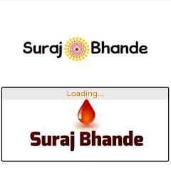 SURAJ BHANDE