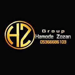 Group Hamoode Zozan