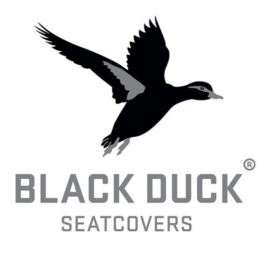 Black Duck Seat Covers Youtube