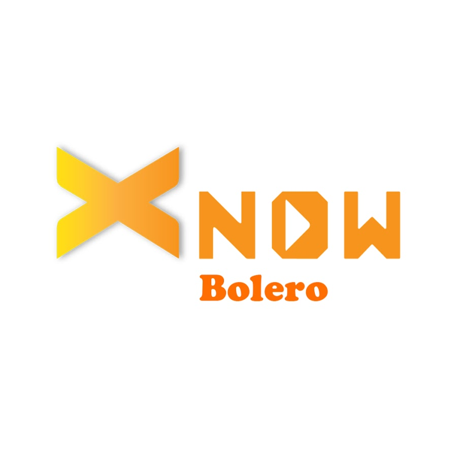 X Music - Bolero