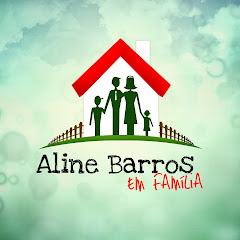 Aline Barros em Família