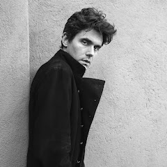 Cover Profil John Mayer