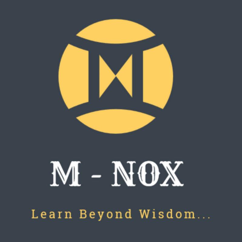 M - Nox (m-nox)