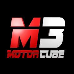 M3MotorCube