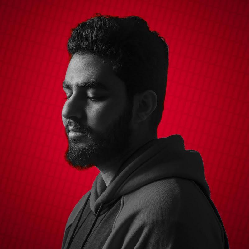 MAHMOUD TAREK - محمود طارق