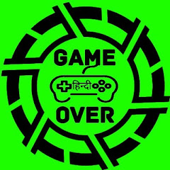 GAME OVER हिन्दी