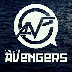 WeAreAvengersPS3