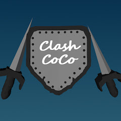 Avatar de clash coco