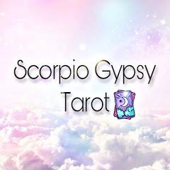 Scorpio Gypsy Tarot
